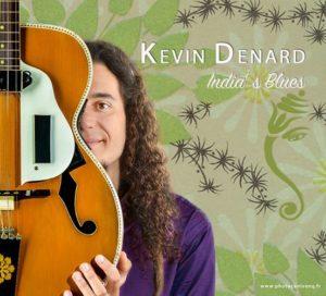 Album Kevin Denard India's blues