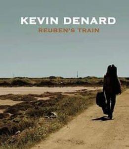 Album Kevin Denard Reuben's Train