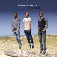 Album Sangria Grat'8